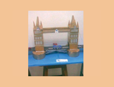 Civil Engineering Models And Charts
