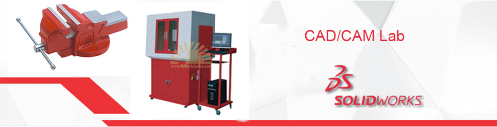 CNC machine trainer