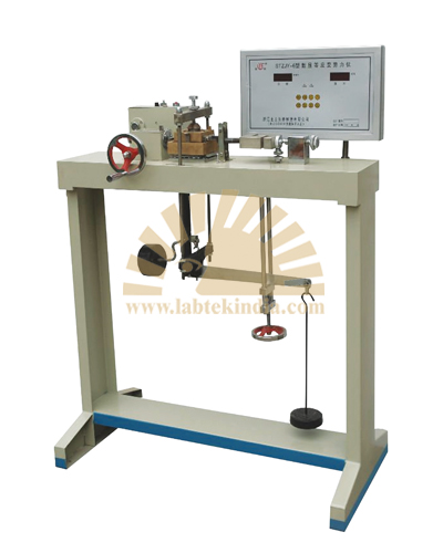 Digital Direct Shear Test Apparatus