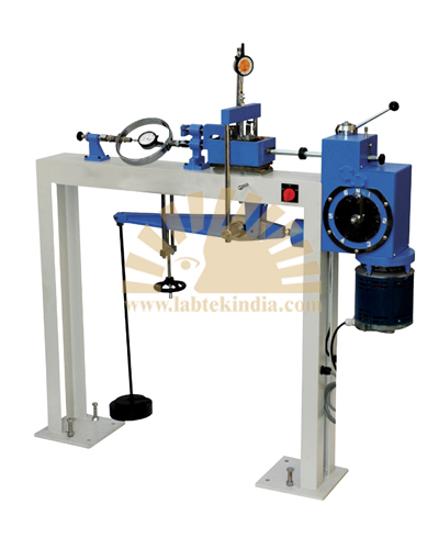 Direct Shear Test Apparatus Motorised