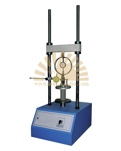 Unconfined Compression Tester Proving Ring