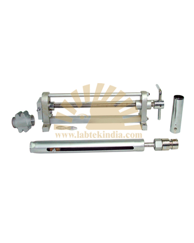 Universal Extractor (Screw Type)