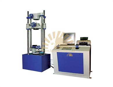 Strength Of Meterials Lab Equipments